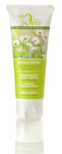 Ovis Handcreme Wiesenduft 75 ml