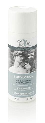 Ovis Bodylotion For Men 200 ml
