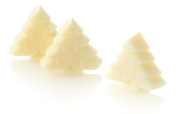 Ovis-Seife Christbaum Wiesenduft ( 1 St. 5 cm 27 g ) 3 er Set
